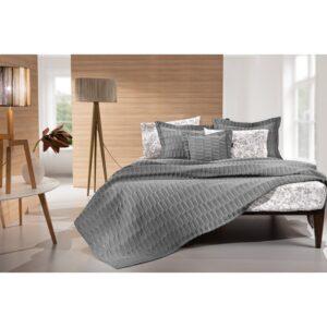 κουβέρτα-king-size-guy-laroche-palmyra-anthracite-245×260