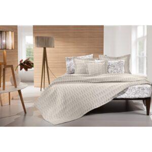κουβέρτα-king-size-guy-laroche-palmyra-natural-245×260